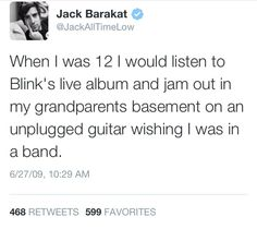 I DO THE EXACT SAME FUCKING THING DOES THAT MEAN I'LL BE IN A BAND WHEN IM OLDER HOLY SHIT I HOPE IT DOES
