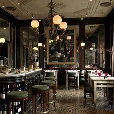 Fashion Week de Milan: le restaurant Da Giacomo Bistrot à Milan   Vogue