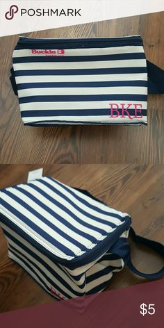 Bke lunch tote New, never used BKE Other