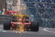 """F1: """"Sparks test"""" set for Austria practice RACER.com"""