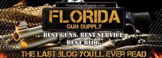 "FLORIDA GUN SUPPLY has now declared itself a ""Muslim-Free Zone!!!"" [VIDEO]"