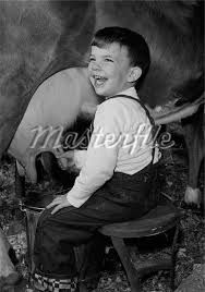 This reminds me of Conroy. When he was about this age, his sister Alice came home to visit.