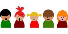 Kids Sunday School Lesson: Make a Joyful Noise