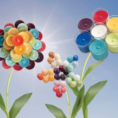 Happy first day of summer! #candles..fill your summer candle needs at www.partylite.biz/eileenbinkofsky