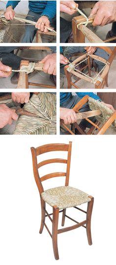 impagliare sedie, impagliatura sedie, come impagliare, impagliare,  sedie impagliate, sedie impagliate, impagliatura