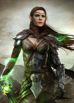 Elder Scrolls Online Art Warriors Game, Elder Scrolls Online, High Elf, Keys Art, Game Art, Concept Art, Wallpapers, Game Of Thrones Characters, Fantasy Art
