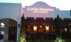 Cuban Restaurant in Deerfield Beach - Florida