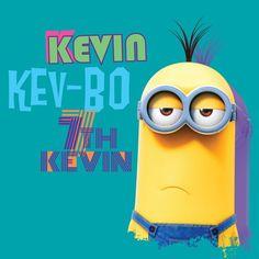 Kev-Bo   Minions Movie   Digital HD Nov 24th   Blu-ray Dec 8th