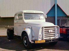DAF . TORPEDO A16. 1961