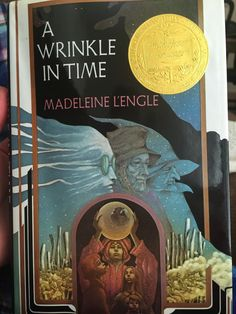 """A Wrinkle in Time"" book review"