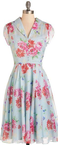 prettiest dress ever!