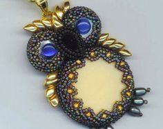 bead embroidery - Google Search