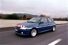 #peugeot #peugeot306 #gendarmerie #france #automobile #voiture #sportive #jante #jantes #quartierdesjantes Quartierdesjantes.com