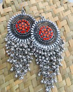 """Avneet Kohar on Instagram: """"available  in stock 🎀🎀🎀🎀🎀🎀🎀🎀 DM to order 😊💃 💃💃💃💃💃💃💃💃💃💃💃💃💃💃💃🎀💃💃💃💃💃💃💃💃💃🎀🎀🎀🎀🎀🎀 🎀🎀🎀🎀🎀🎀🎀🎀🎀🎀🎀🎀🎀🎀🎀🎀🎀🎀 •••••••••••••••••••••••••••• 🤳🏻 whatspp…"""" India Jewelry, Crochet Earrings, Instagram, Indian Jewelry, Native Indian Jewelry"""