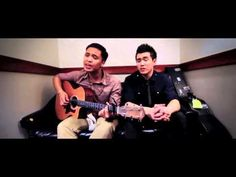 """[Cover] Joseph Vincent & Passion do N'Sync's """"Drive Myself Crazy"""". Stunning!"""