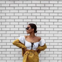 """4,512 Likes, 37 Comments - Alicia Roddy (@lissyroddyy) on Instagram: """"Lace up details top is from @lasulaboutique, I've linked it over on my insta stories & you can…"""""""