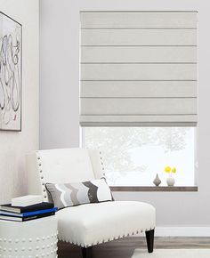 die besten 25 modern roman shades ideen auf pinterest. Black Bedroom Furniture Sets. Home Design Ideas