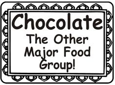 86 Best Chocolate Quotes Images In 2019 Funniest Quotes Funny