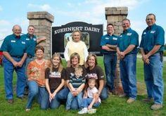Kuehnert Dairy Farms