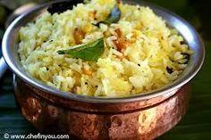 http://www.aboutindianrecipes.com/recipe-raw_mango_rice.php