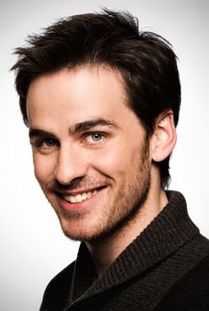 hook Once Upon a Time | Once Upon A Time - ☠{Captain Hook|Colin O'Donoghue}☠ #10: Because ...