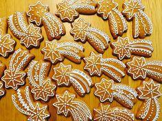 Perníčky Kometa Vánoční