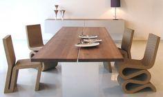 Tisch TIX von Zoom by Mobimex