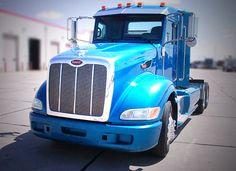 Peterbilt 386, Semi Trucks, Cool Trucks, Tractors, Cars, Usa, Vehicles, Pictures, Photos