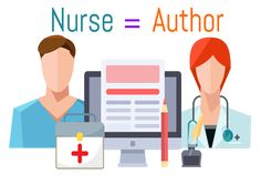 Why all Nurses Can - Should be Authors   Canadian Journal of Nursing Informatics by  June Kaminski Editor in Chief  Vol 11 No 4 Fall 2016