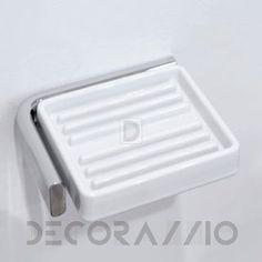 #accessory #accessories #bathroom #bathroomaccessories #interior #design #designidea #home Мыльница Flaminia Mono' Noke', Fla79