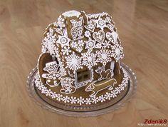 Fantasía de la Navidad con pan de jengibre (8) (700x530, 290KB)