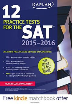 Download barrons sat critical reading workbook 12th edition kaplan 12 practice tests for the sat kaplan test prep free ebook fandeluxe Images