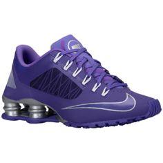 Nike Shox Superfly - Women's at Eastbay Puma Tennis Shoes, Nike Shox Shoes, Nike Shoes Outlet, Fresh Shoes, Hot Shoes, Best Sneakers, Shoes Sneakers, Shoes Jordans, Nike Tenis