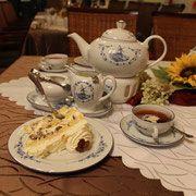 Teetied im Mühlenhof  Bagbander Mühlenhof  Mühlenstraße 1 26629 Großefehn/Bagband