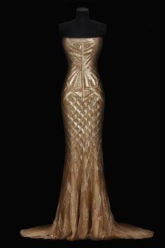 A Dream Dress