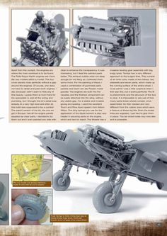Check out this article on page 63 in Meng AIR Modeller, June/July 2016. http://www.pocketmags.com/titlelink.aspx?titleid=351