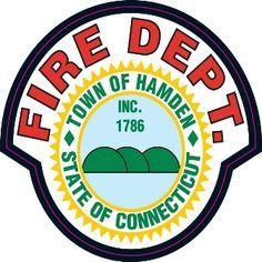Hamden Fire Dept.
