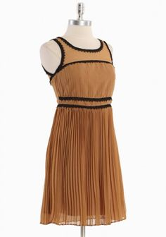 Why does this dress make me want to reread The Great Gatsby?
