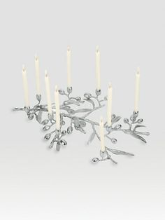Olive Branch Menorah $239.0 by kimberly