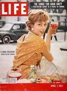 1957 Life Magazine