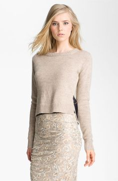 Gryphon Mohair Blend Crewneck Sweater available at #Nordstrom