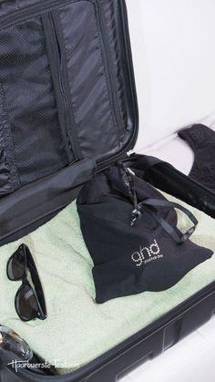 GHD Reisefön Test (GHD Flight): Praxistest, Bilder, Erfahrungen ....... - Praxis Tests! Praxis Test, Ghd, Sachets, Viajes, Pictures