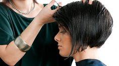 Long Bob Haircut - Bob Cut - Short Bob - YouTube