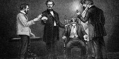 Il 30 marzo 1842 venne utilizzata per la prima volta l'anestesia attraverso l'uso dell'etere. Venne utilizzata durante un'operazione chirurgica dal dottor Crawford Long.