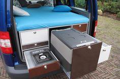 Minicamper nederland