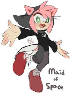 🌚🌸 image by 🌚. Discover all images by 🌚. Find more awesome amyrose images on PicsArt. Amy Rose, Cute Hedgehog, Sonic The Hedgehog, Blaze The Cat, Video Game Characters, Homestuck, Tmnt, Game Art, Fangirl