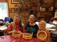 Lessons Learned Through Weaving Learning Time, Birch Bark, Lessons Learned, Really Cool Stuff, Weaving, Basket, Image, Crocheting, Knitting Looms