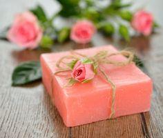 Addicted lover spellbound soap rosebud soap spelled by dovemacob, $5.50