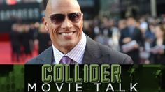 Collider Movie Talk - The Rock Teams With Universal For Robert Ludlum Mo...