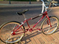 1983 Diamond Back Harry Leary Turbo 24 - BMXmuseum.com